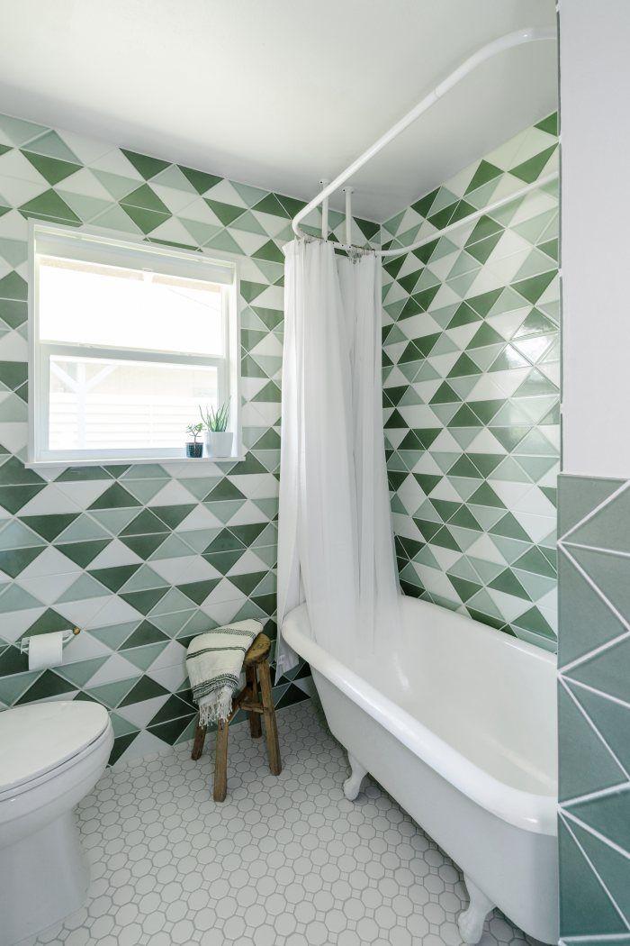 Badezimmer Installation, chase daniel debuts his new bathroom | installation gallery, Design ideen