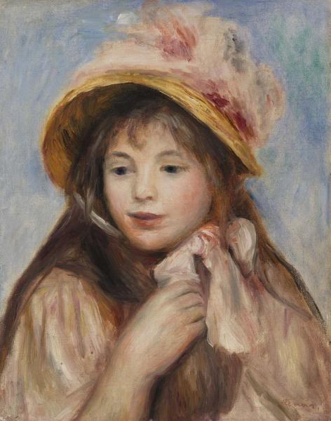 The Barnes Collection Pierre Auguste Renoir