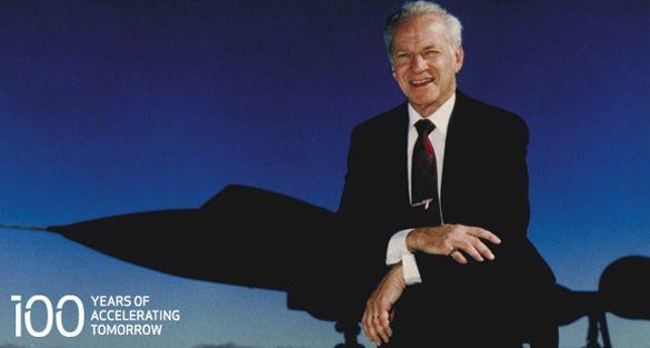 Lockheed Skunk Works director says ESP is the key to interstellar travel (Video) | Openminds.tv