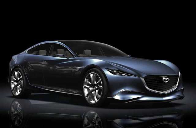 2017 mazda 6 coupe specs redesign and release date. Black Bedroom Furniture Sets. Home Design Ideas