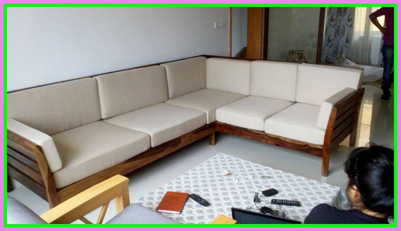 Pin On Sofas Wooden