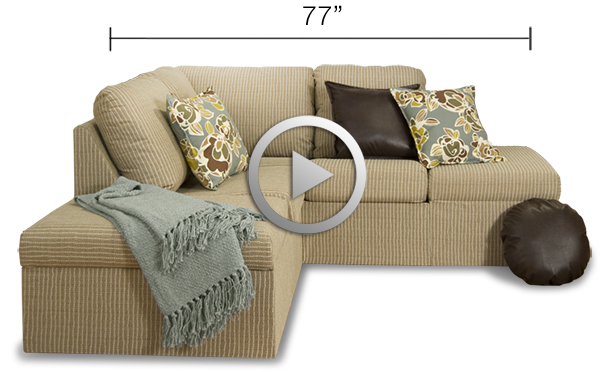 Photos Of Sectionals and Sofas - Home Reserve Furniture. | Back ...