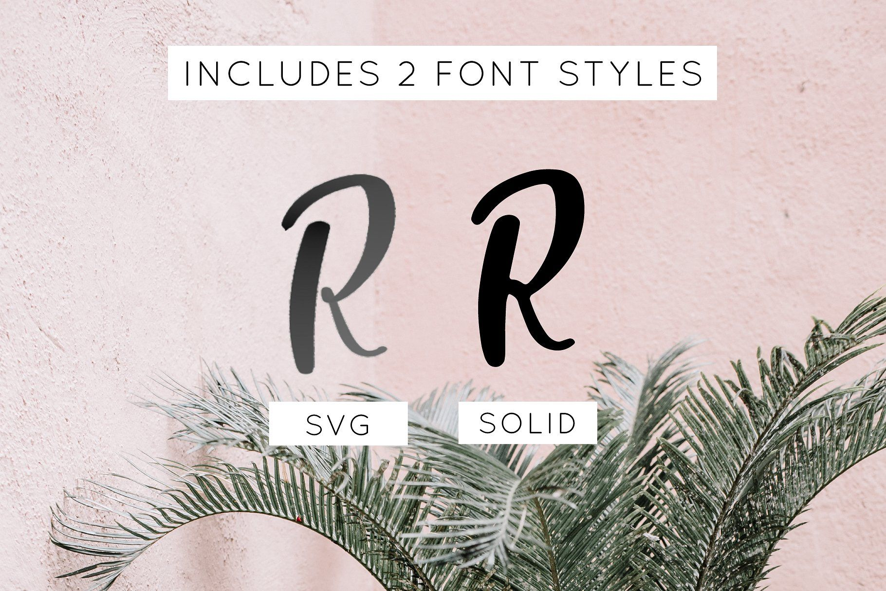 Seaside Font Watercolor Svg Writing Brush Watercolor Hope
