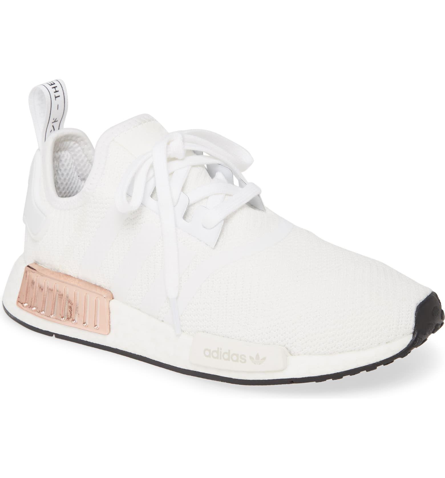 adidas NMD R1 Athletic Shoe (Women