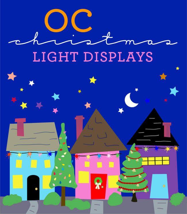 100 Christmas Light Displays In Orange County Updated 2019 Best Christmas Lights Christmas House Lights Christmas Light Displays