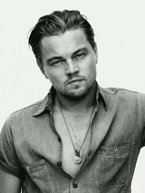 Leonardo dicaprio kette