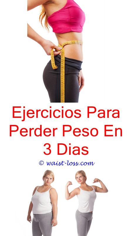 Denuncia por empeorar su salud despues de perder peso