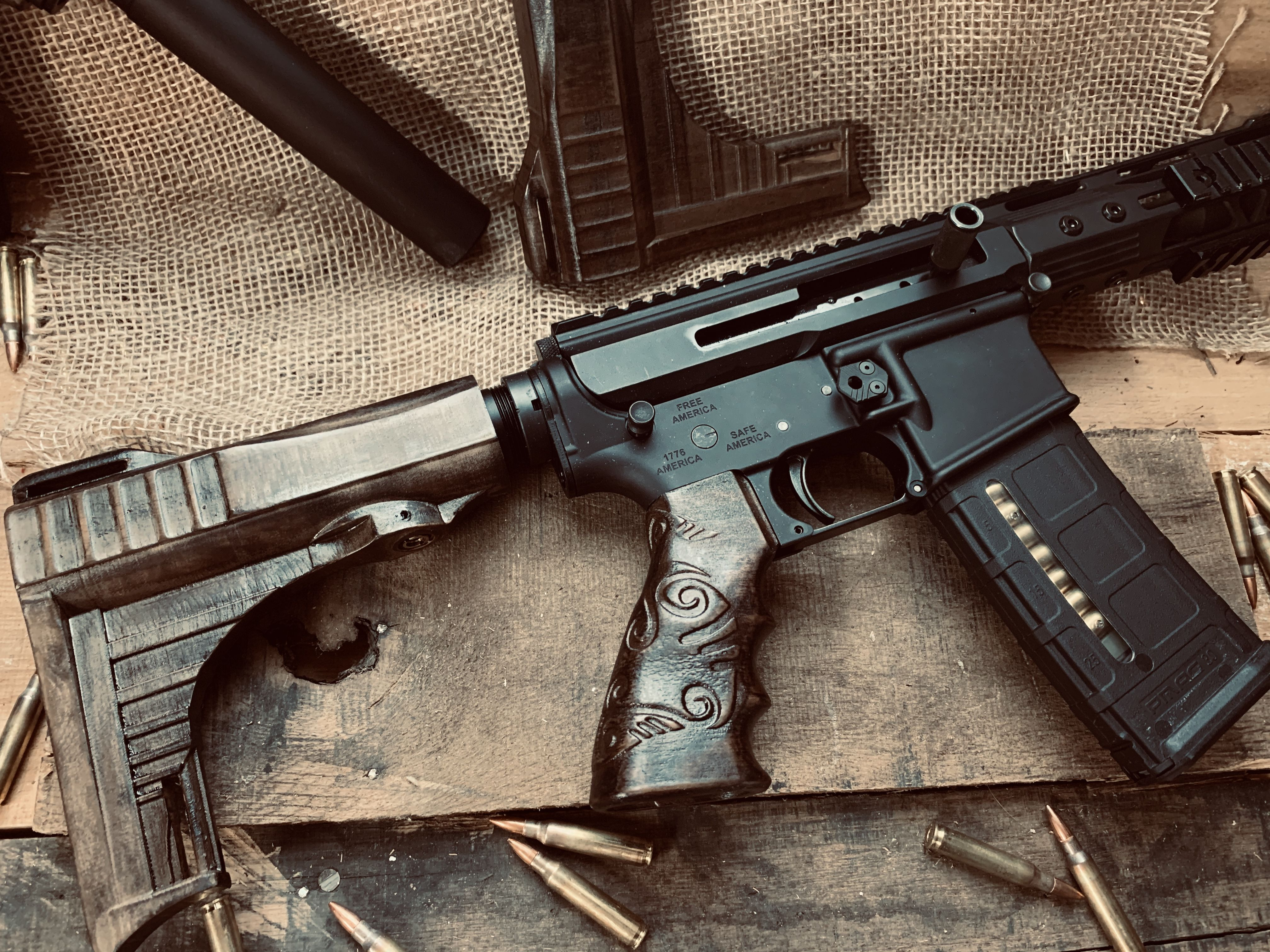 Pin on ar15 products