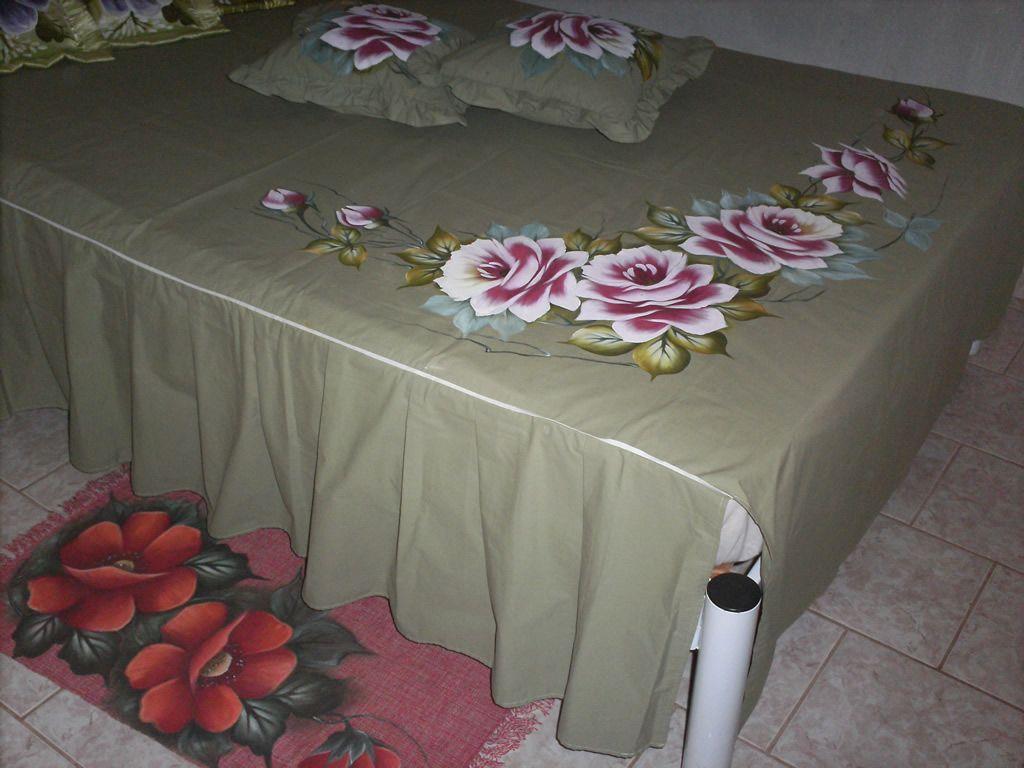 Colcha de tecido oxford pesquisa google colcha - Imagenes de colchas para camas ...