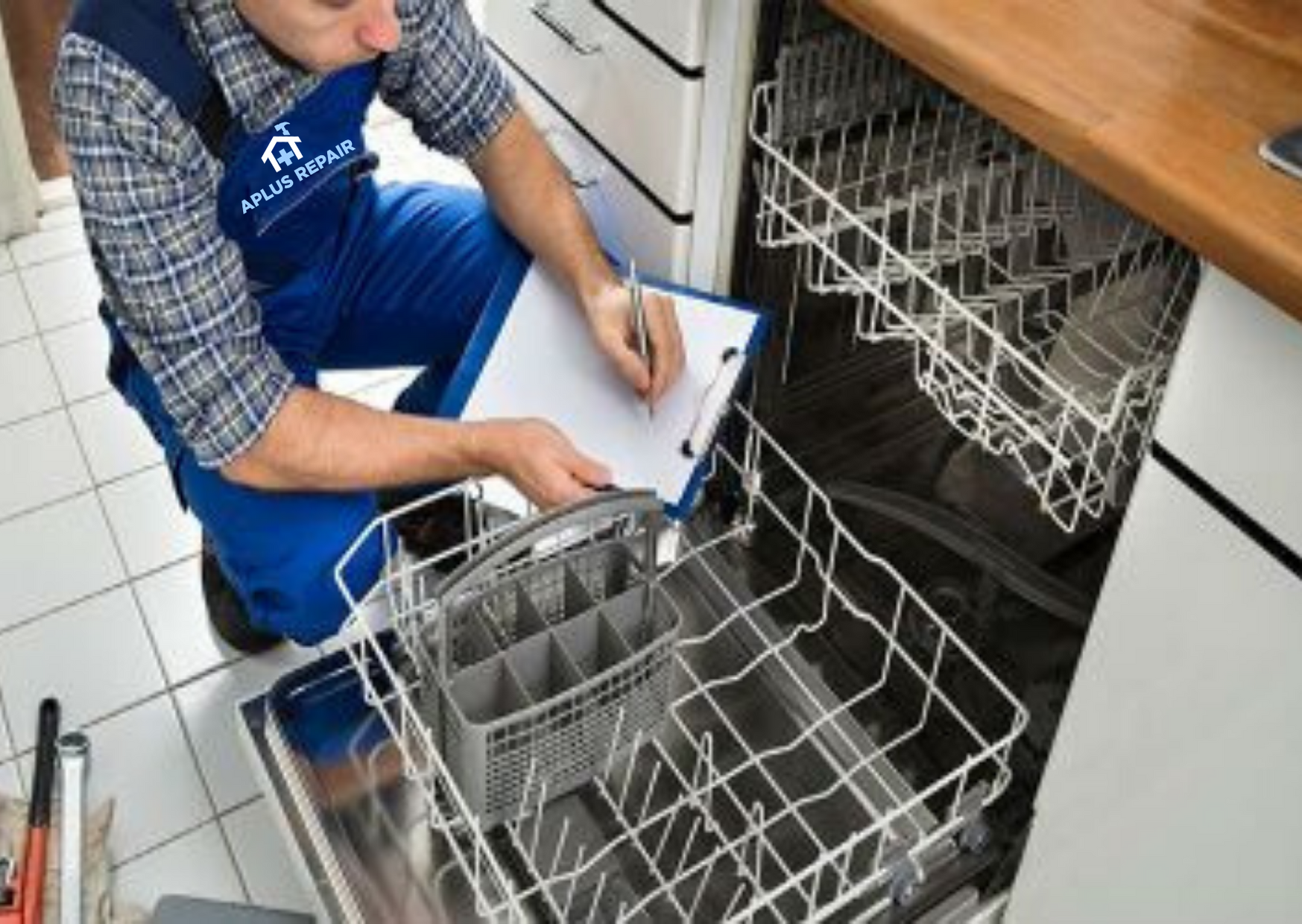 Dishwashers Repair Services Montreal Aplus Repair Repair Dishwasher Repair Cleaning Dishes