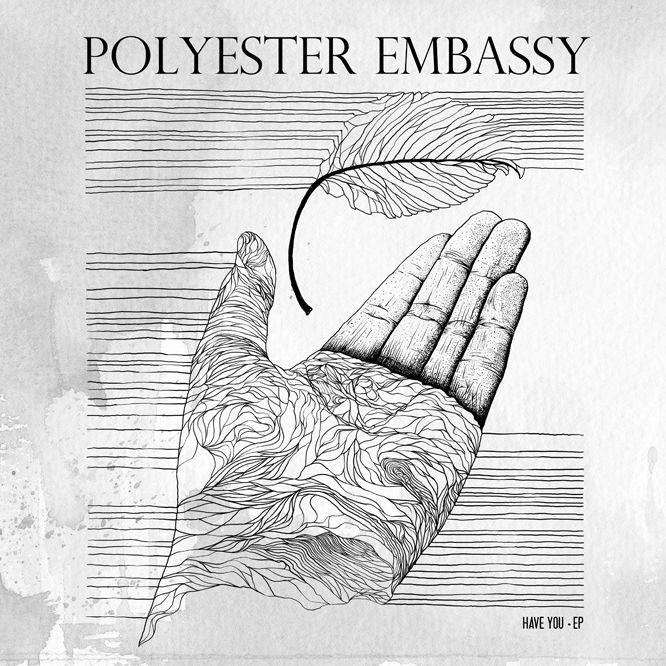 New Polyester Embassy Ep Cover