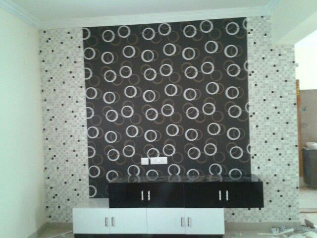 Water washable wallpapers at 8 streaks Interiors