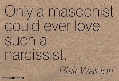 Blair Waldorf | Quotes | Ego quotes, True quotes, Ugly love