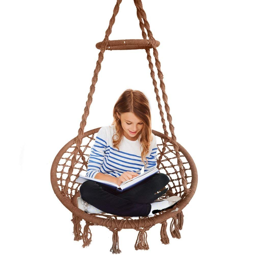 Top best macrame hammock chair for students best hammock chair