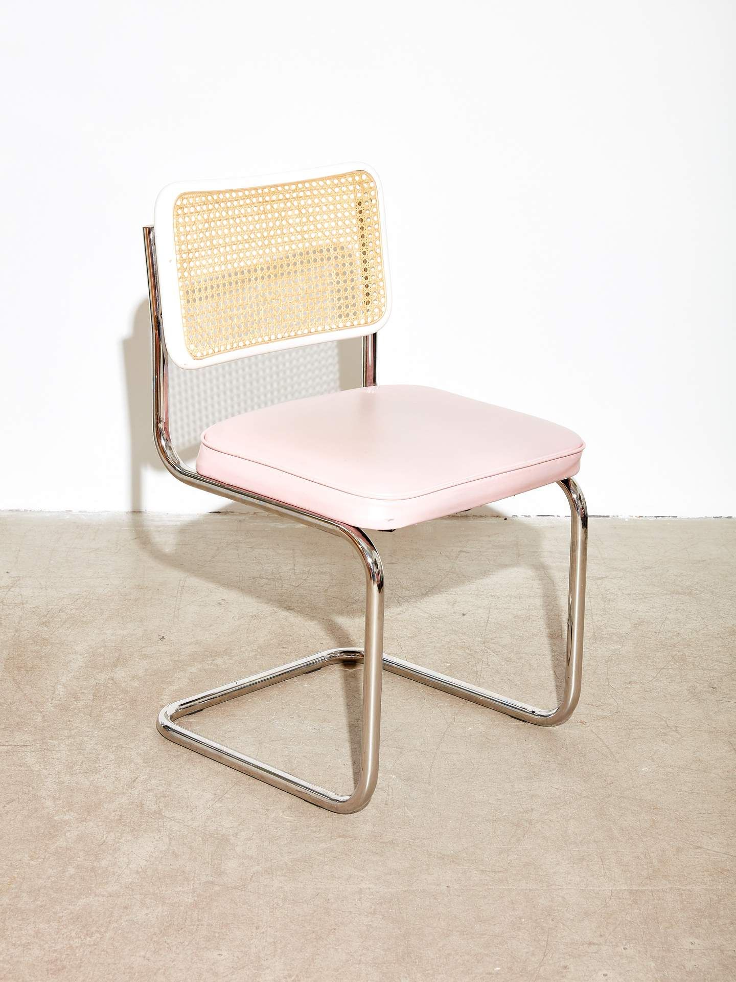 676e17384c45 Breuer Cesca-Style Dining Chair