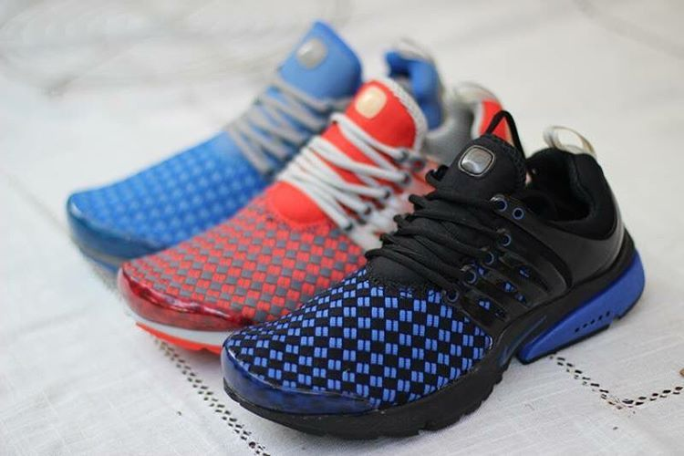 free shipping best service big sale Nike Air Presto Woven (2002) | Shoes | Pinterest