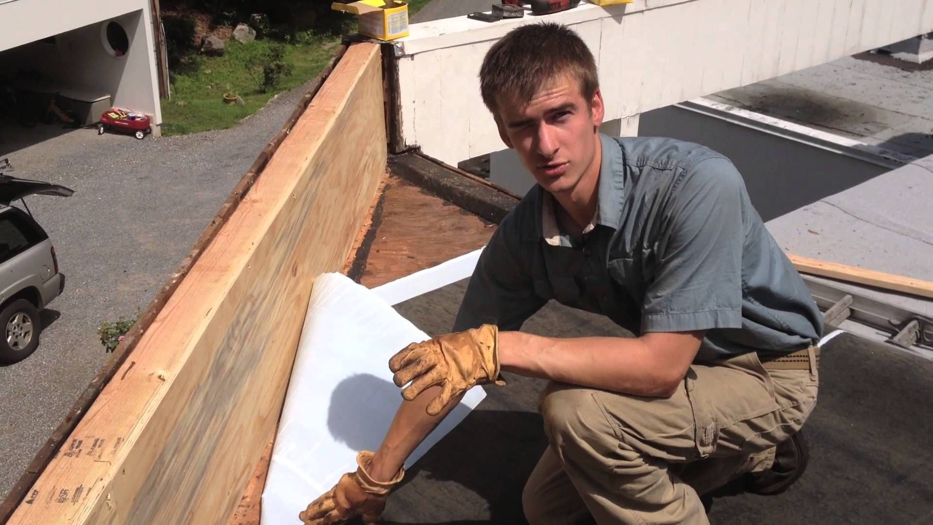 Best What You Need To Know Before Getting A New Roof Flat 400 x 300