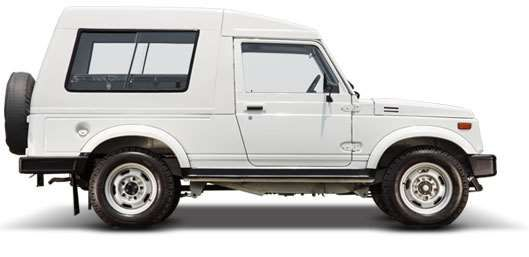 Want A New Suzuki Samurai Go To India Or New Zealand Vehiculos Automoviles Todoterreno