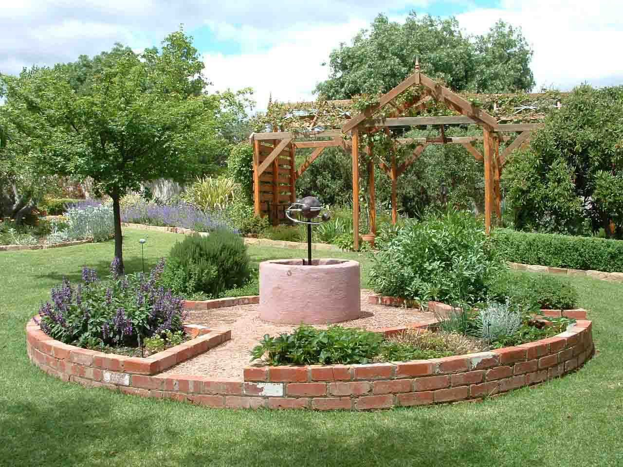 Farm landscape design ideas the clothesline movement and for Create your own garden design