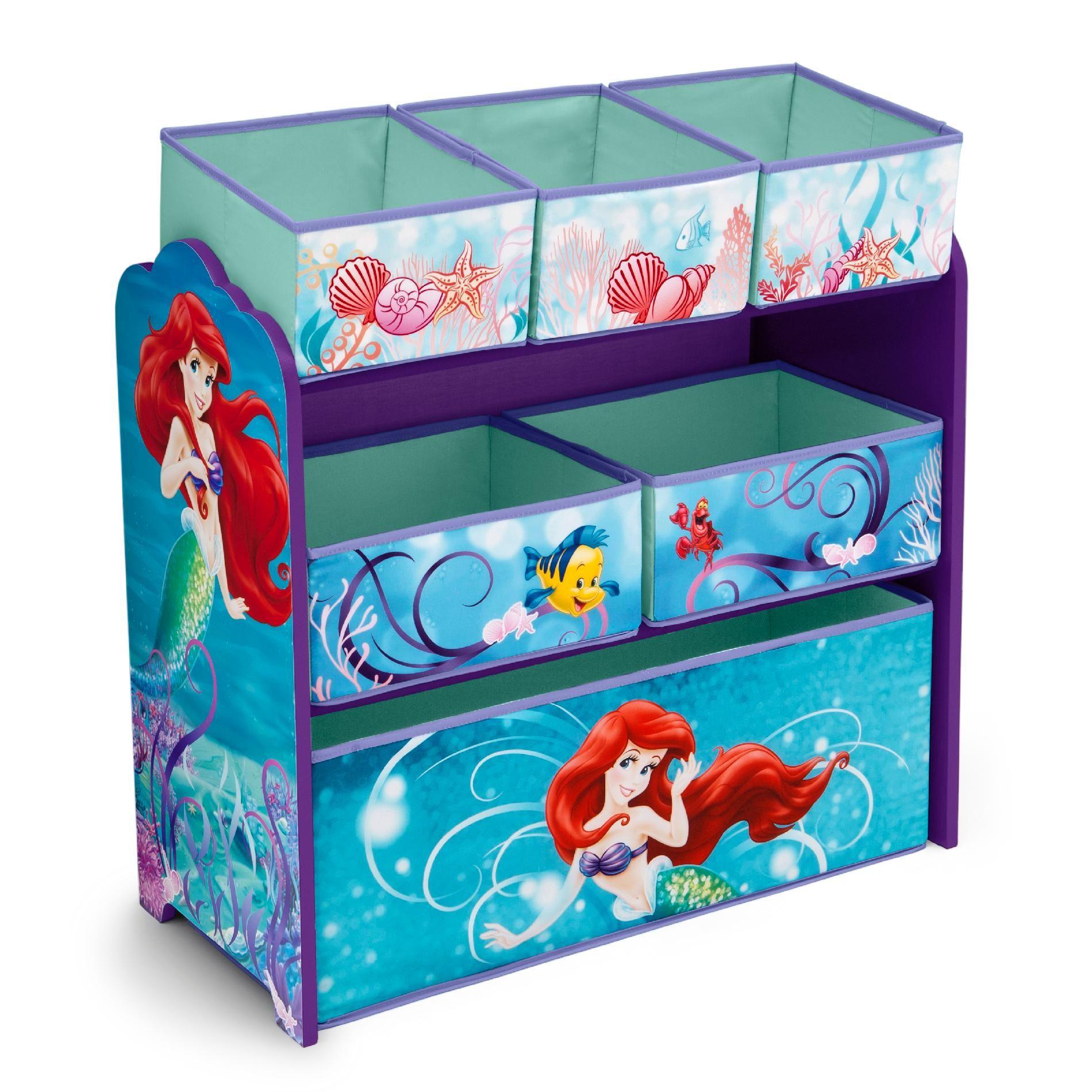 Little Mermaid Decor Little Mermaid Bedroom Ariel Bedroom Decor