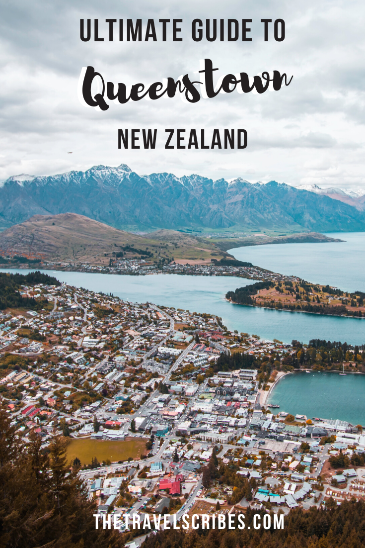 Queenstown Itinerary A Guide To The South Island S Adventure