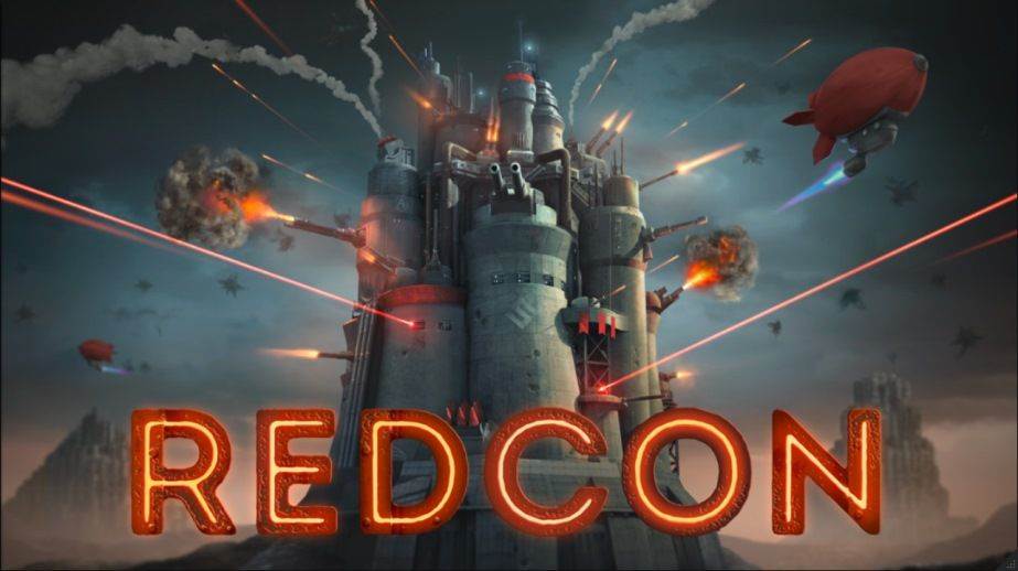 redcon pc cheats trainer
