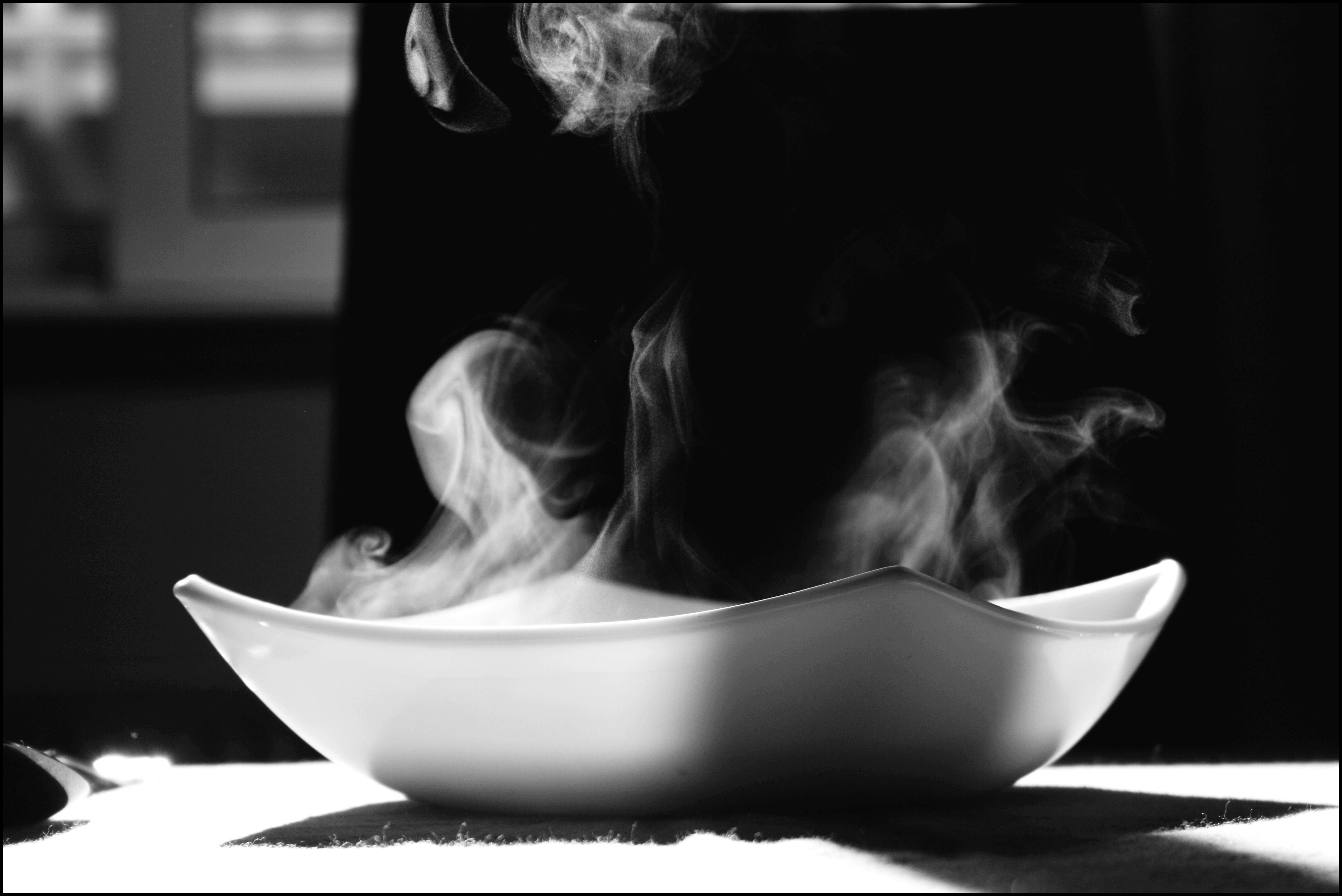 Plato de sopa