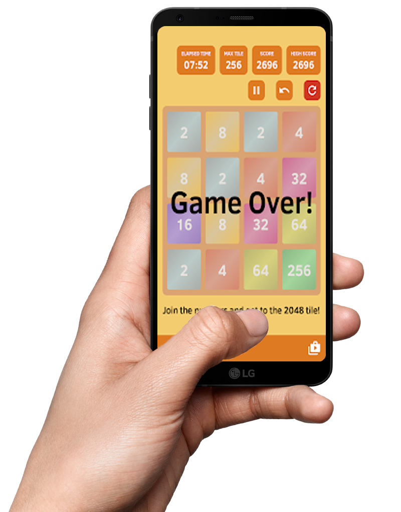 2048 in 2020 Brain games for adults, Fun free games