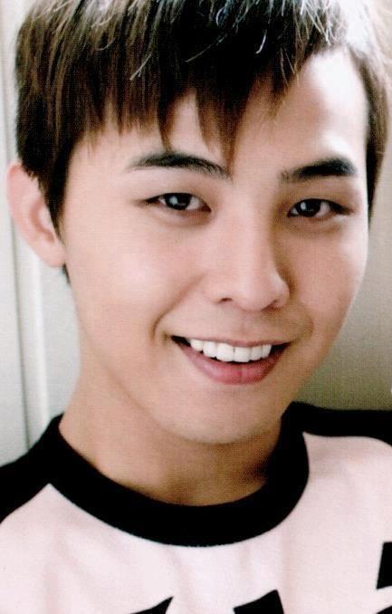 Pin by ZandraKim on GD ♚ Kwon Leader ♚ GD | G dragon, G ...