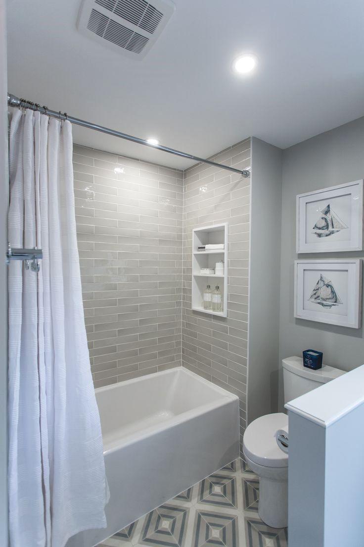 Simple Bathroom Renovation Ideas Badezimmer Renovieren Dusche Umgestalten Badezimmer Innenausstattung