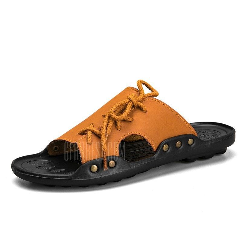 07fde49d0d121e Men Top Tracking Outdoor Beach Light Sandal Casual Fashion Shoes ...