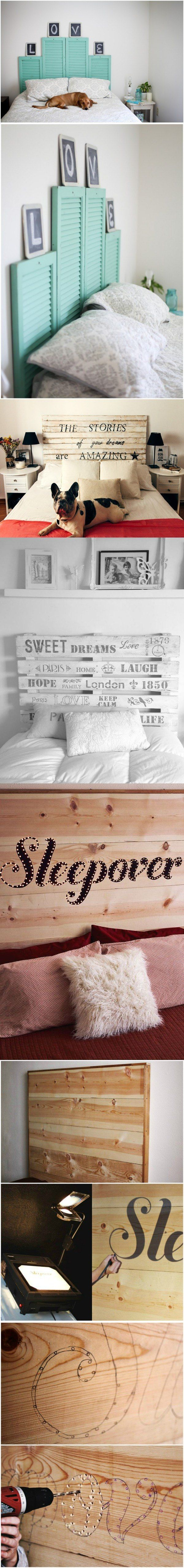 pin von muy ingenioso auf diy ideas pinterest wohnideen wohnen und kinderzimmer. Black Bedroom Furniture Sets. Home Design Ideas