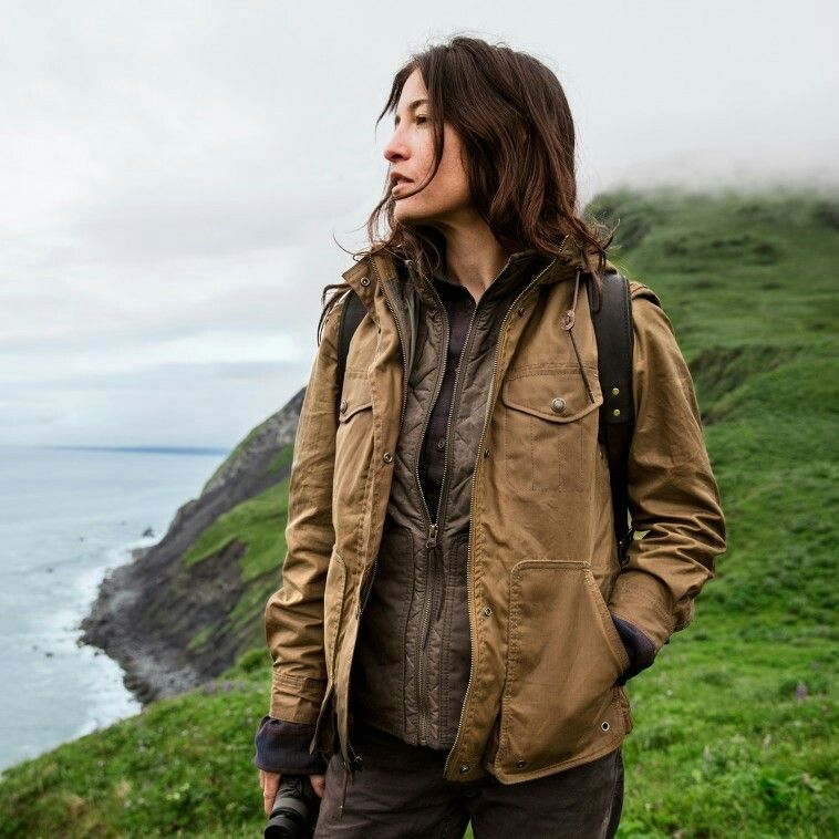 FILSON WOMEN'S SHORT FIELD JACKET | The Beauty that is Woman ...