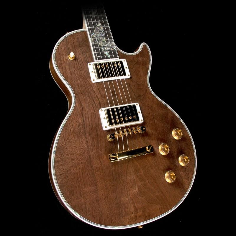 Taking Easy Lessons With An Acoustic Guitar Les Paul Guitars And