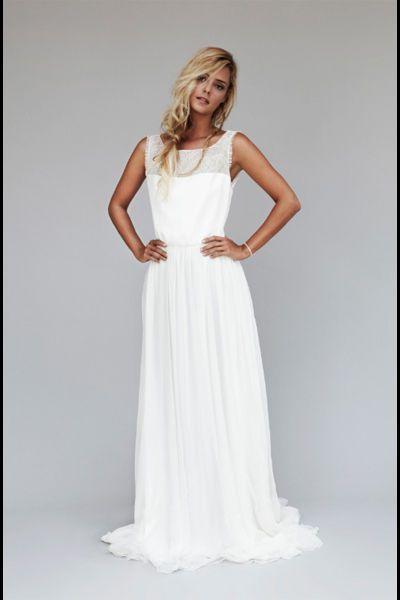 40 robes de mariée anti,meringue Rime Arodaky Orlane Herbin et Harlow Market