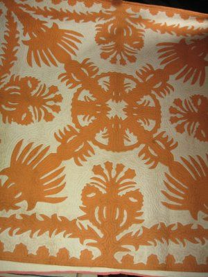 Under the Lychee Tree: Mahamoku House Quilt Exhibit