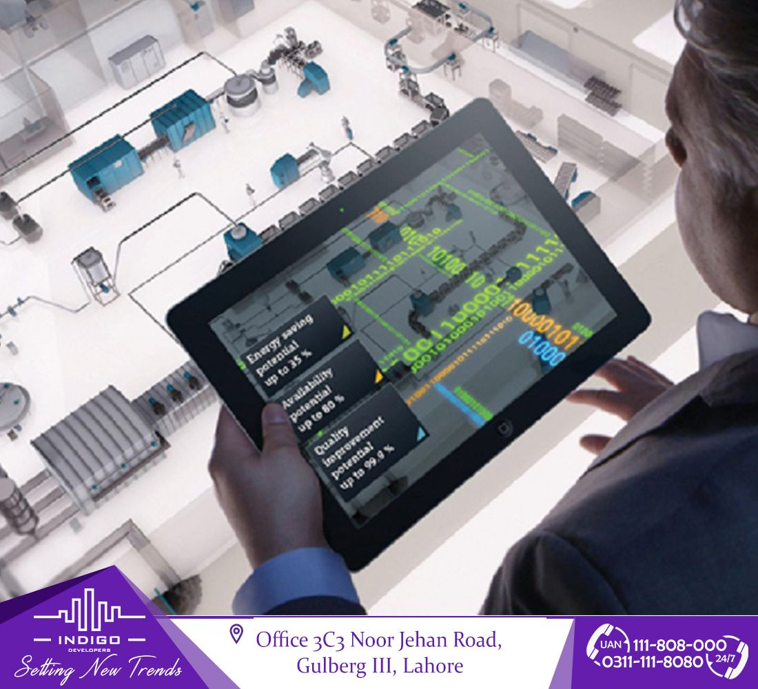 Benefits of Building Management Systems The BMS controls