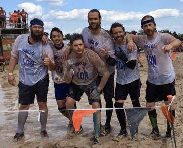 Tough Mudder Colorado 2015 Pictures