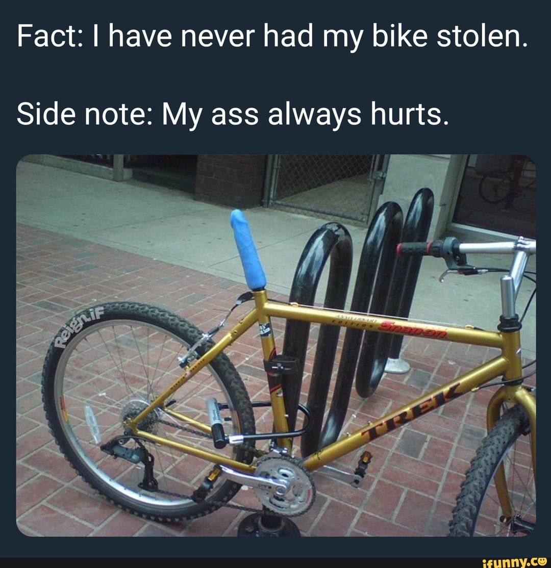 Found On Cycling Memes Bicycle Naughty Humor