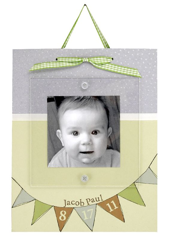 Personalized baby boy ribbon frame custom baby gift personalized personalized baby boy ribbon frame custom baby gift personalized frame negle Image collections