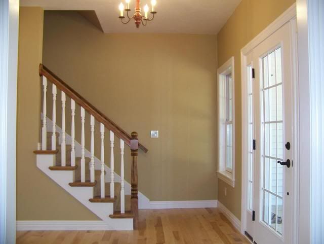 Model homes interior paint colors paint colors model - Sherwin williams interior paint finishes ...