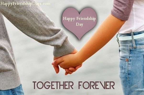 Happy Friendship Day Images For Lover Archidev