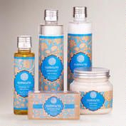 Milk & Honey Amara Body Care Collection--for favors