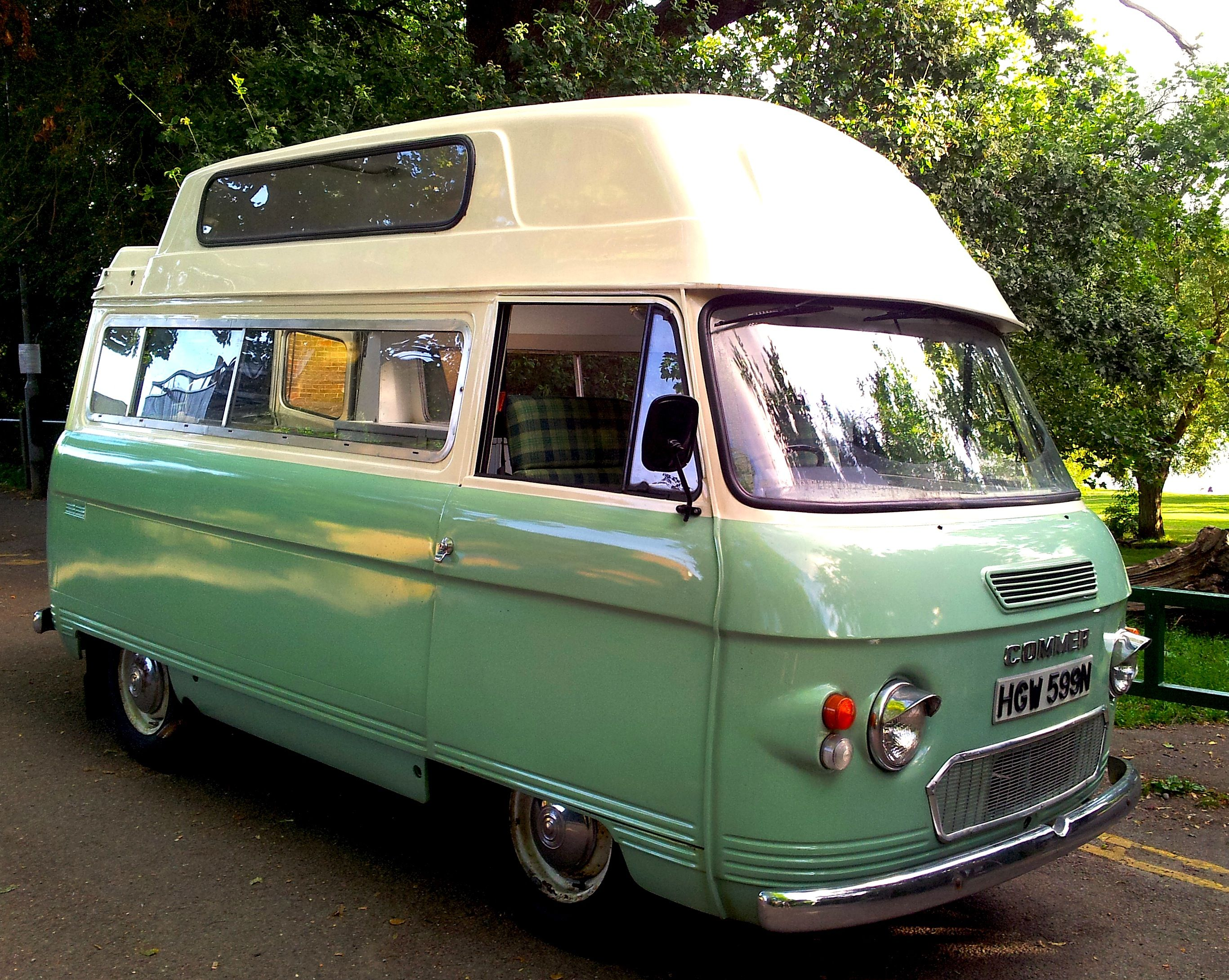 Adventures In Camper Van Conversions And Travel