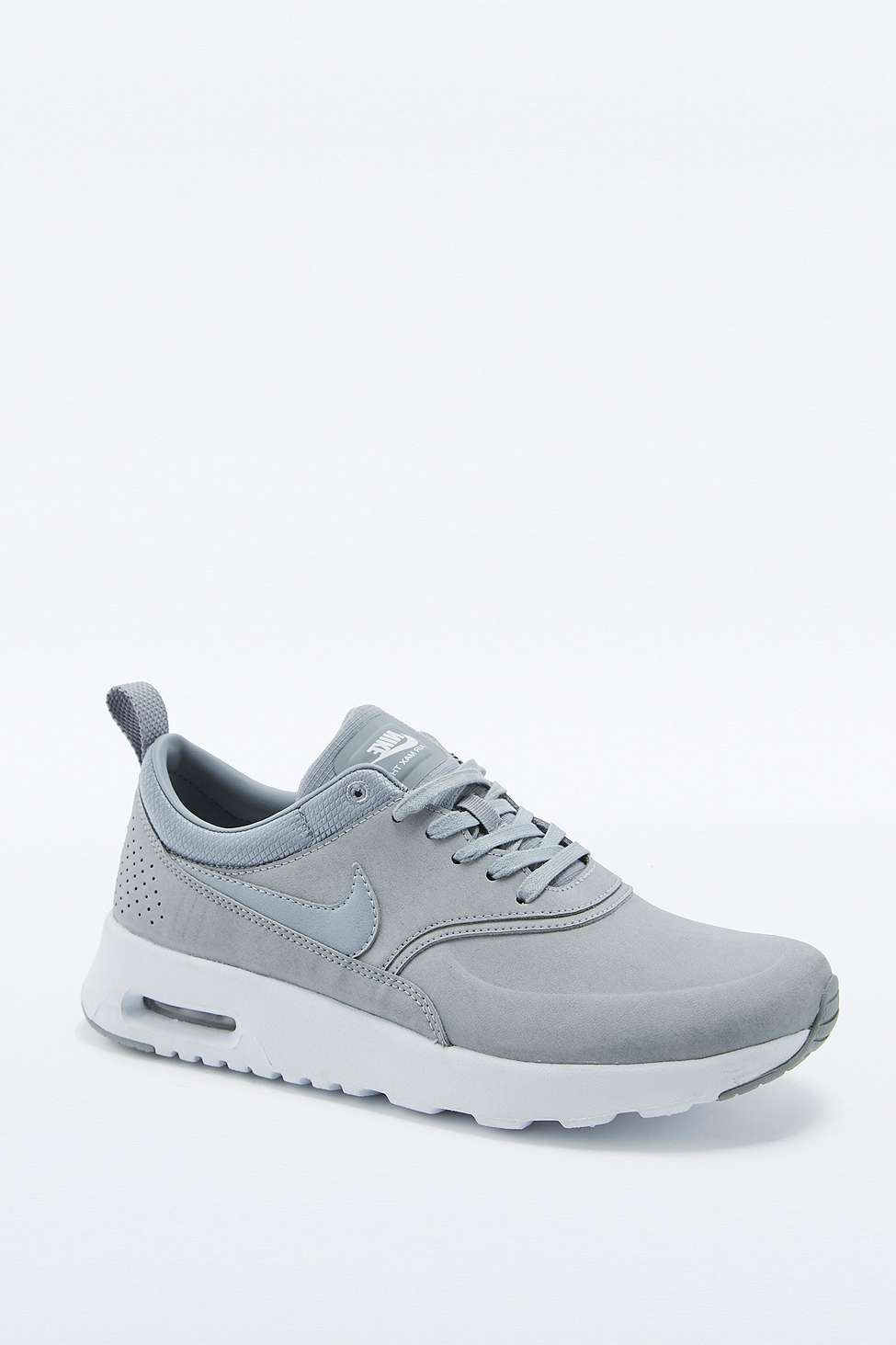 nike air max thea black and white women's spectator