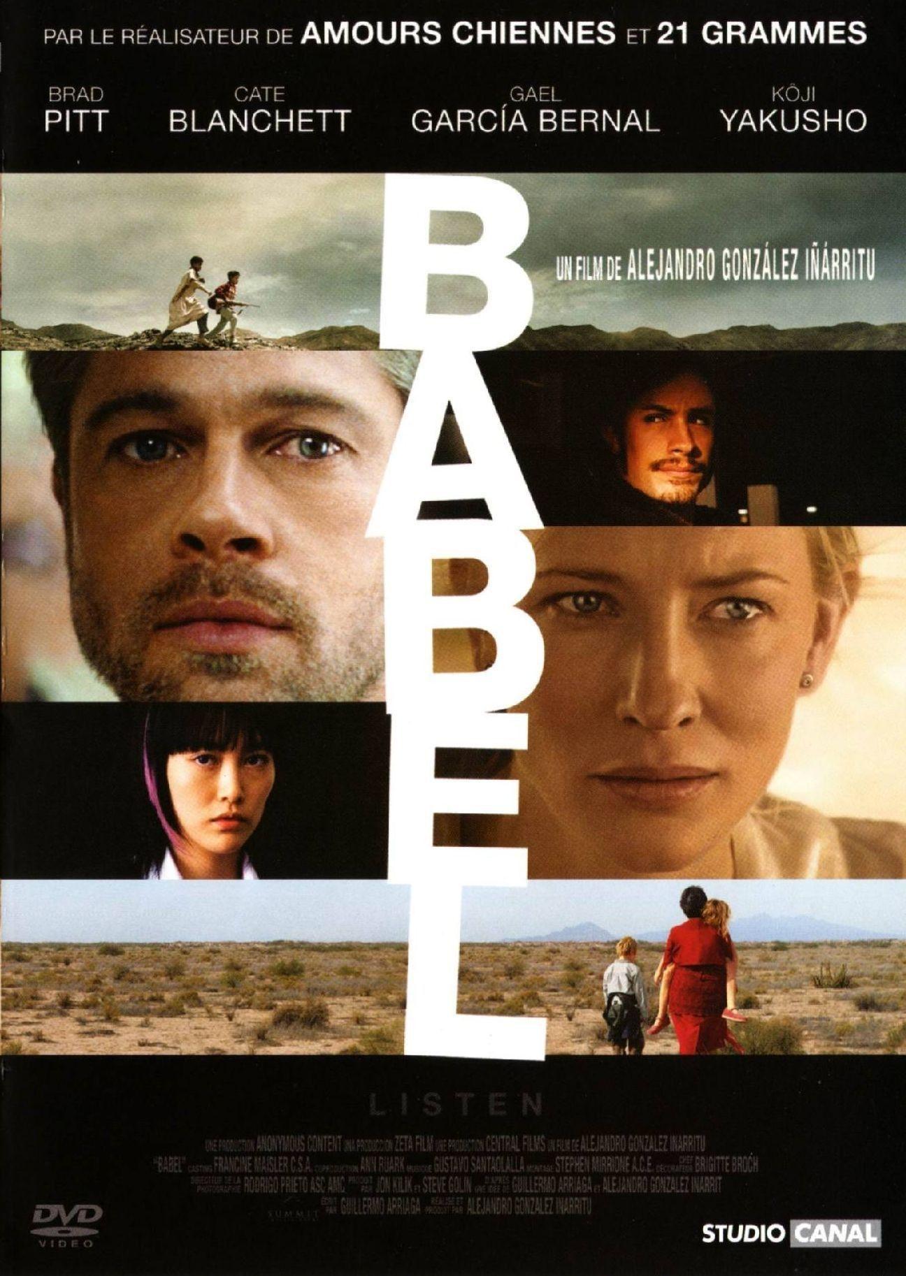 Babel (2006) - Regarder Films Gratuit en Ligne - Regarder Babel Gratuit en Ligne #Babel - http://mwfo.pro/142328