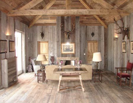 Antique Barn Wood And Board Are Reclaimed From Historical Barns Across North America Choose Between Grey Siding