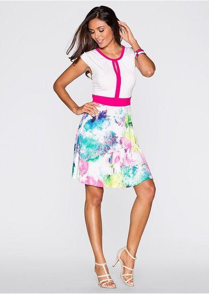 Šaty Letné šaty značky Bodyflirt v • 27.99 € • Bon prix