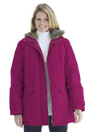 625d595fcb7 Woman Within Plus Size Coat