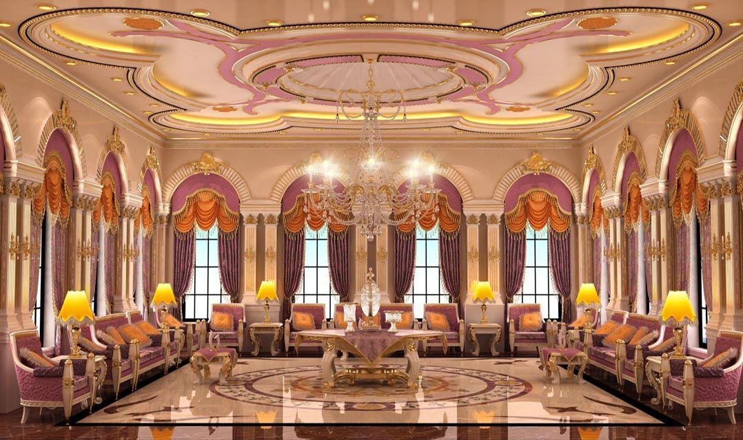 Decopage qatar interior design somptueux intrieurs luxe decopage qatar interior design malvernweather Image collections